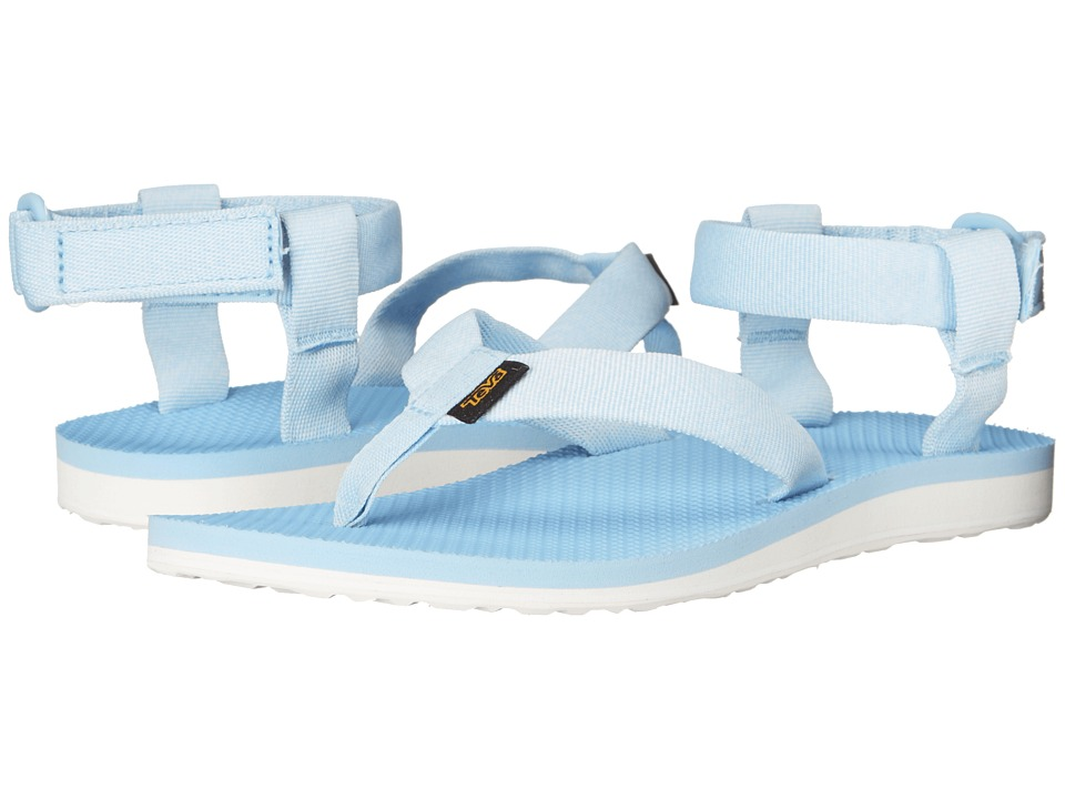 Teva Original Sandal Marled Blue Womens Sandals