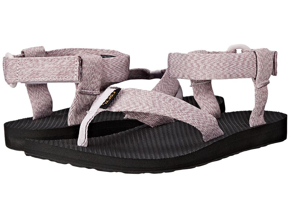 Teva Original Sandal Marled Orchid Womens Sandals