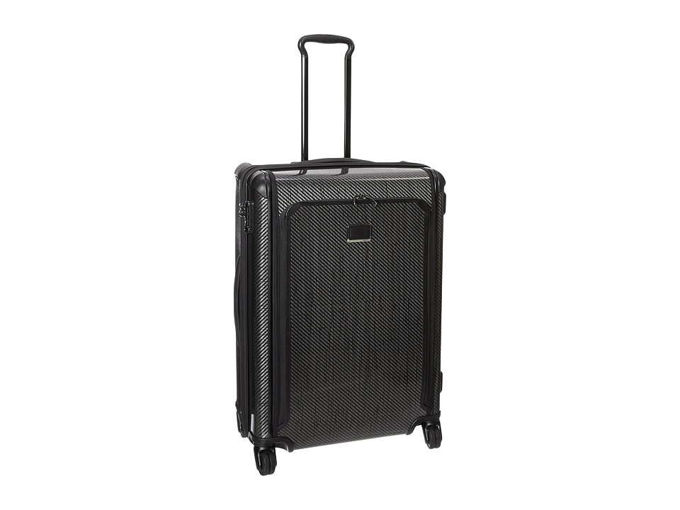 Tumi - Tegra-Lite(r) Max Large Trip Expandable Packing Case (Black Graphite) Pullman Luggage