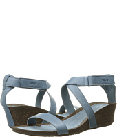 Teva - Cabrillo Strap Wedge 2