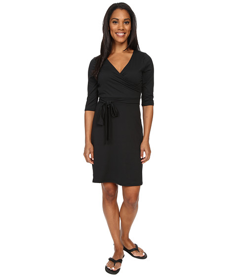 Prana Belladonna Long Sleeve Dress