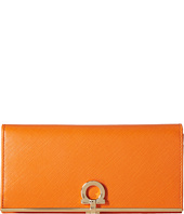 Salvatore Ferragamo - 4633 Icona Intercontinental Wallet