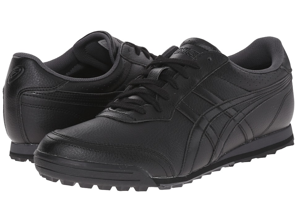 ASICS - Gel-Preshot Classic 2 (Black/Onyx/Dark Grey) Men