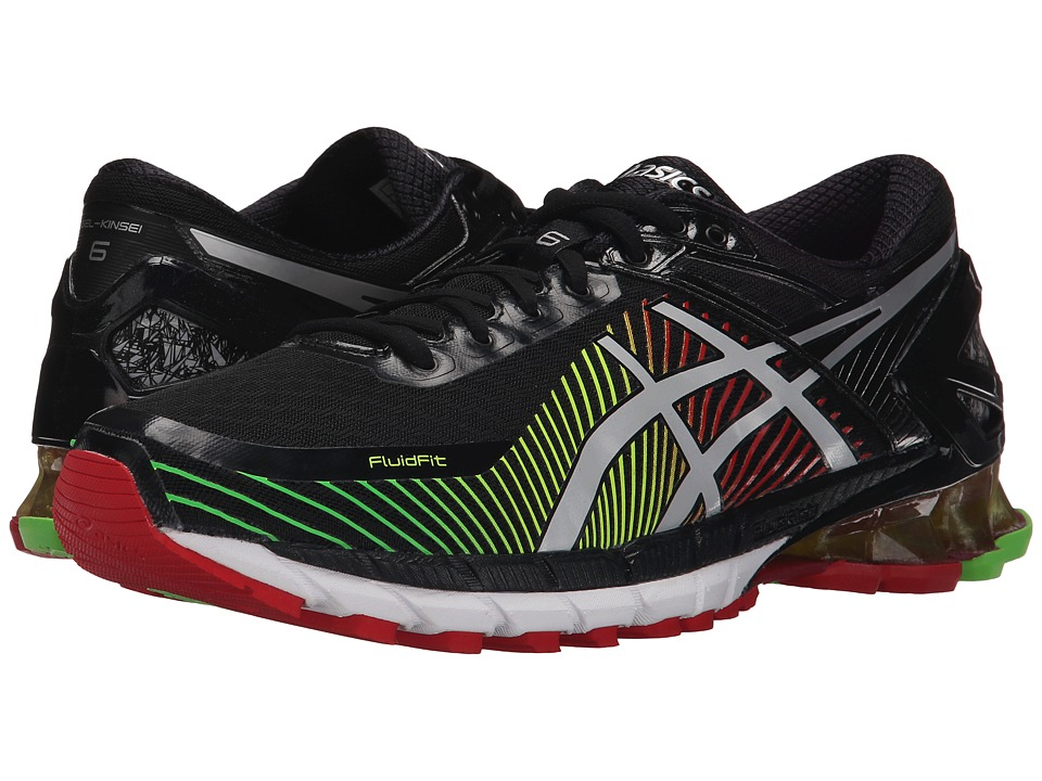 Asics Gel Treadmill Shoes