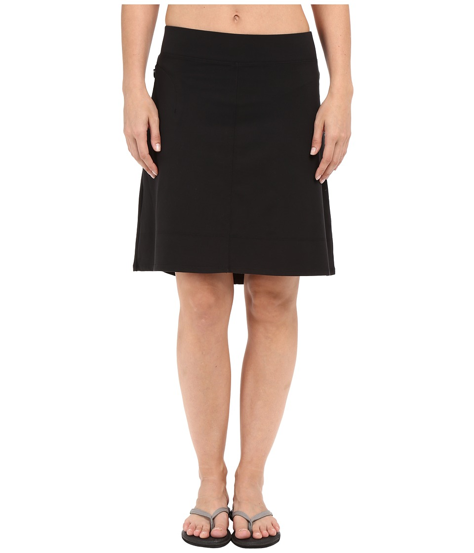 ToadampCo Corsica Skirt Black Womens Skirt