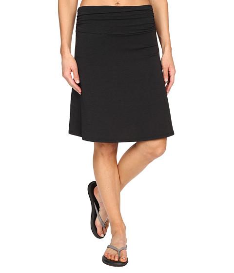 Toad&Co Swifty Chaka Skirt - Black