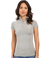 Ariat - Odyssey Seamless Short Sleeve ¼ Zip