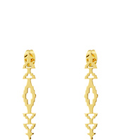 gorjana - Bondi Drop Stud Earrings