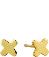 gorjana - Tory Stud Earrings