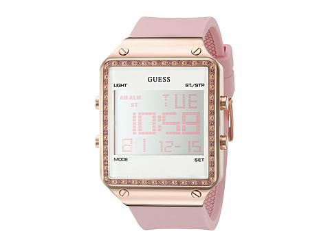 GUESS U0700L2 Flare - Pink/Rose Gold