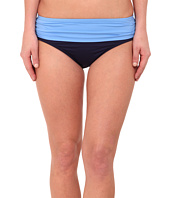 Tommy Bahama - Deck Piping High Waist Sash Bottoms