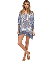 Tommy Bahama - Stamped Medallion Tunic Cover-Up