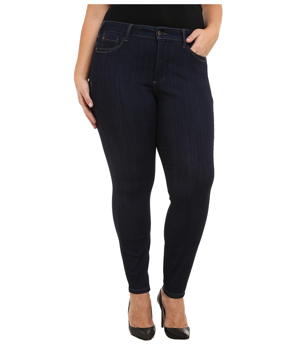 NYDJ Plus Size Plus Size Ami Skinny Leggings Mabel Womens Casual Pants