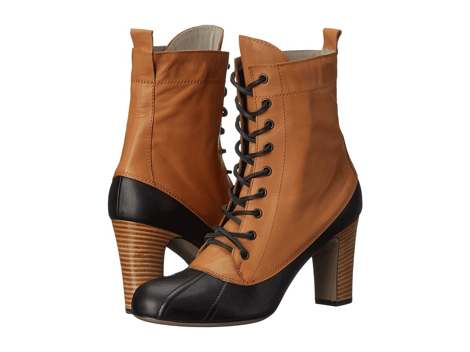 Vivienne Westwood - Granny Duck Boot (Tan) Women