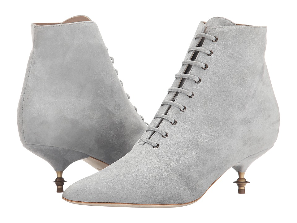 Vivienne Westwood - Laceup Boot (Grey) Women