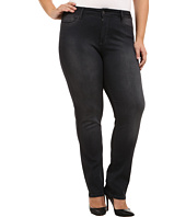 NYDJ Plus Size - Plus Size Marilyn Straight in Sitka