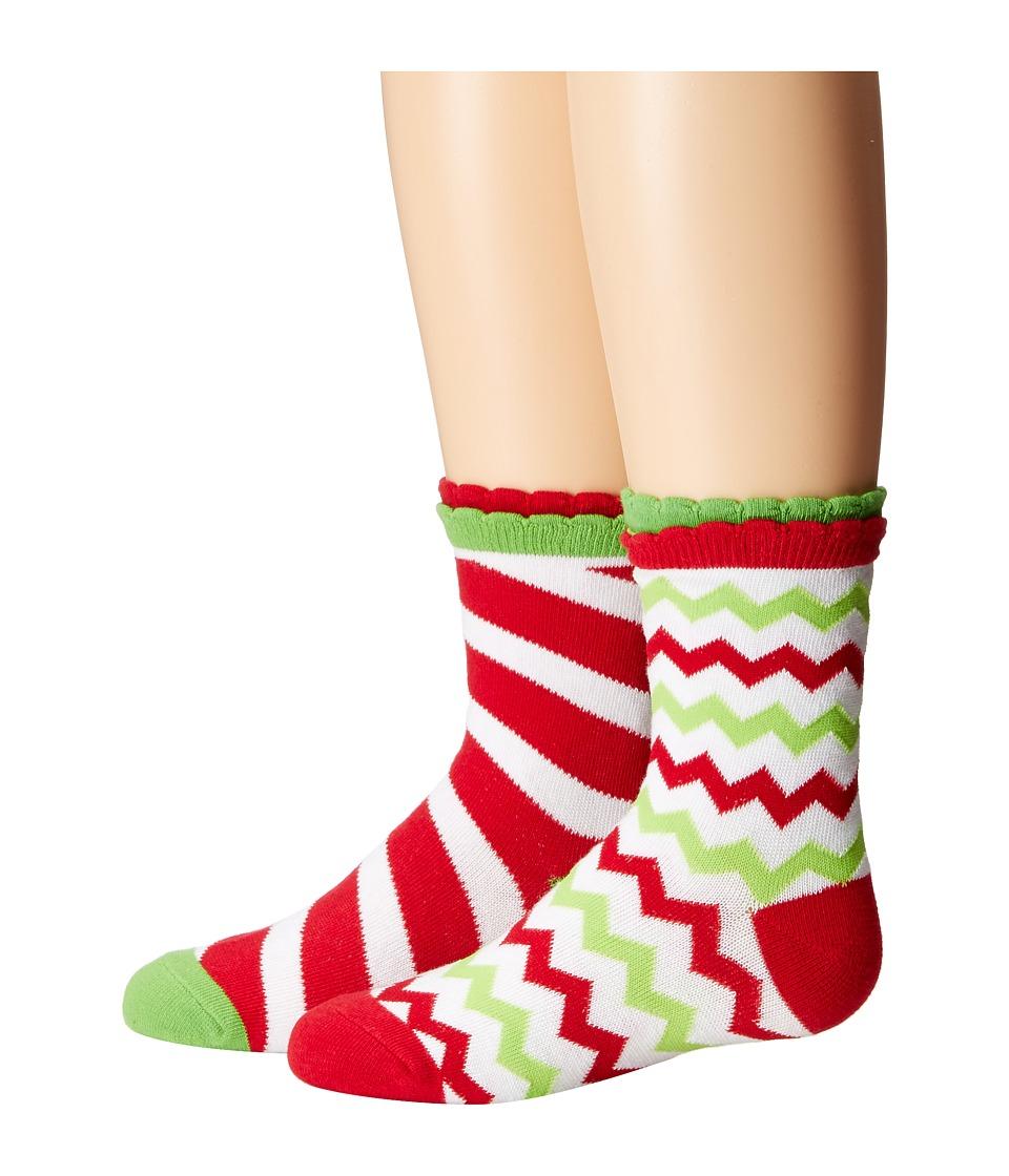 Jefferies Socks - Christmas Socks 2