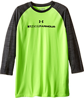 Under Armour Kids - UA Tech Prototype 3/4 Sleeve (Big Kids)