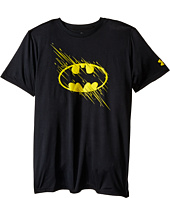 Under Armour Kids - Team Batman Short Sleeve Tee (Big Kids)