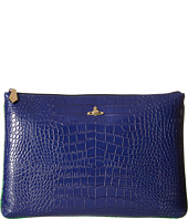 Vivienne Westwood - Jungle Crocodile Pouch