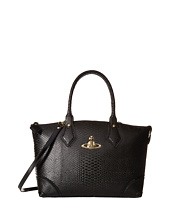 Vivienne Westwood - Frilly Snake Tote