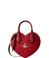 Vivienne Westwood - Frilly Snake Heart