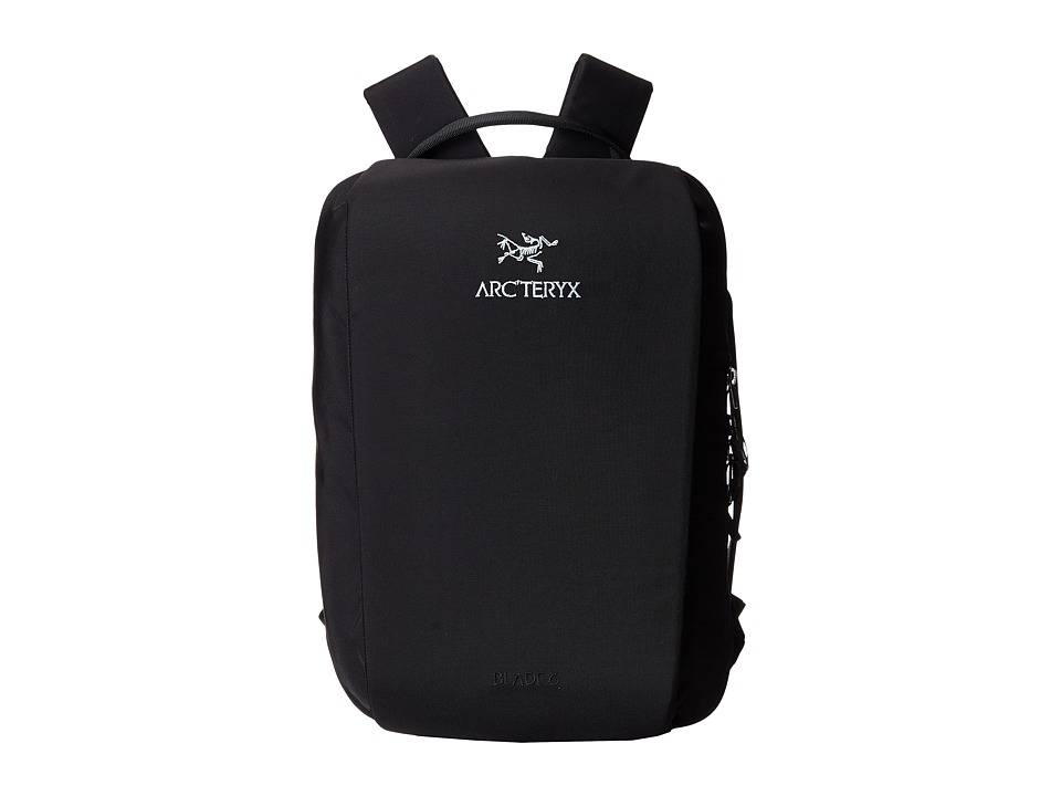 Arc'Teryx Blade 6 Backpack (Black) Backpack Bags