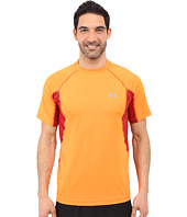 Under Armour - UA Coolswitch Trail Short Sleeve