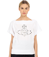 Vivienne Westwood Anglomania - Dot Orb T-Shirt