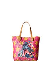 Vivienne Westwood - Printed Pouch Shopper Reindeer