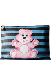 Vivienne Westwood - Printed Large Pouch Bear