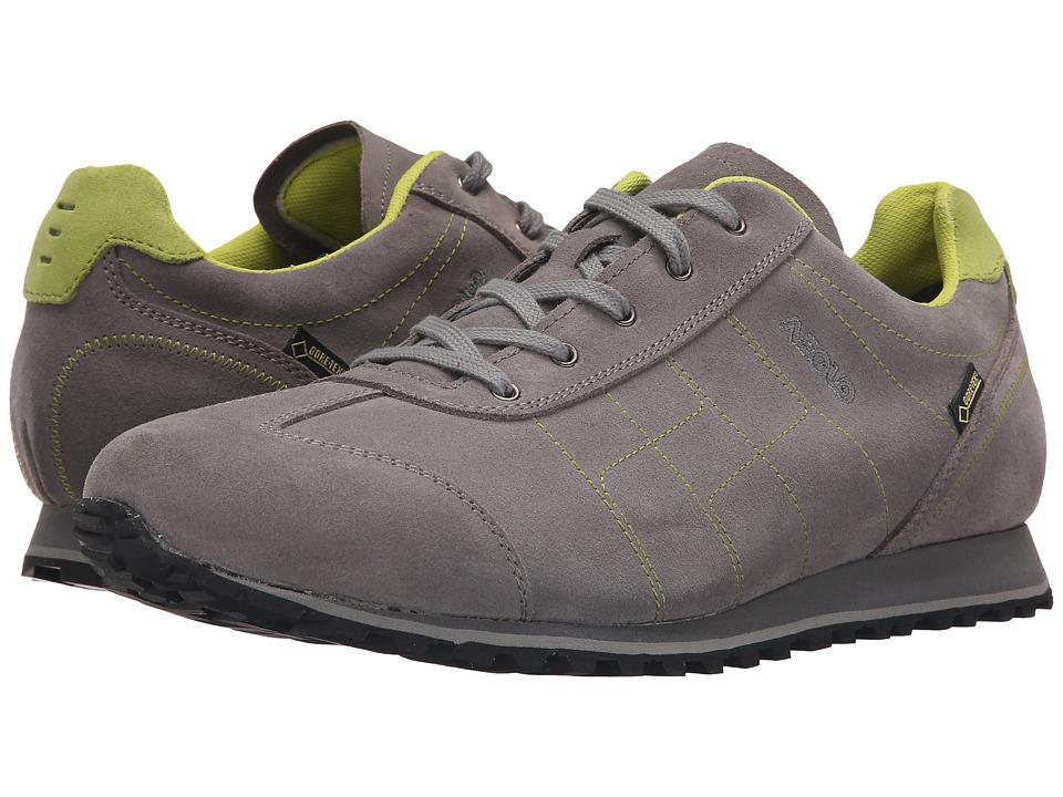 Asolo Quince GV Cendre Mens Boots