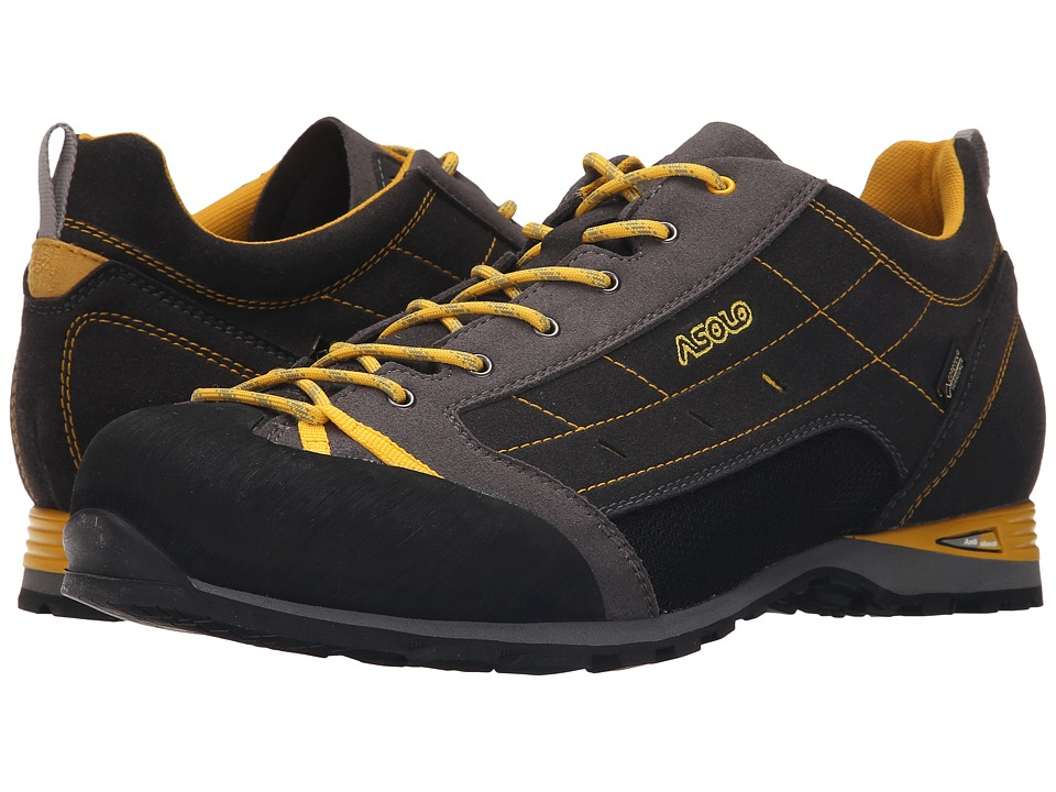 Asolo Path GVS (Grey/Graphite) Men