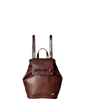 Vivienne Westwood - Horsebrass Leather Backpack