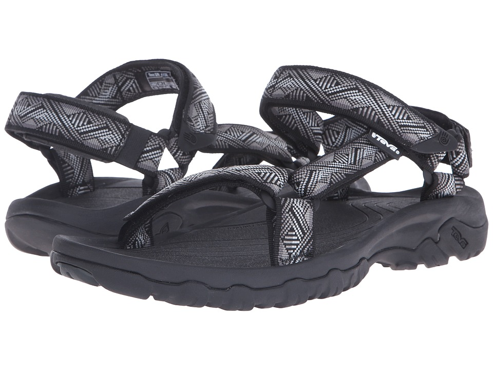Teva - Hurricane XLT (Geometric Black) Men
