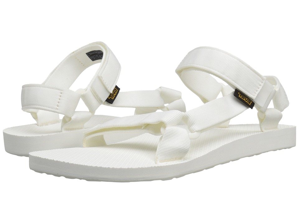Teva - Original Universal (Bright White) Men