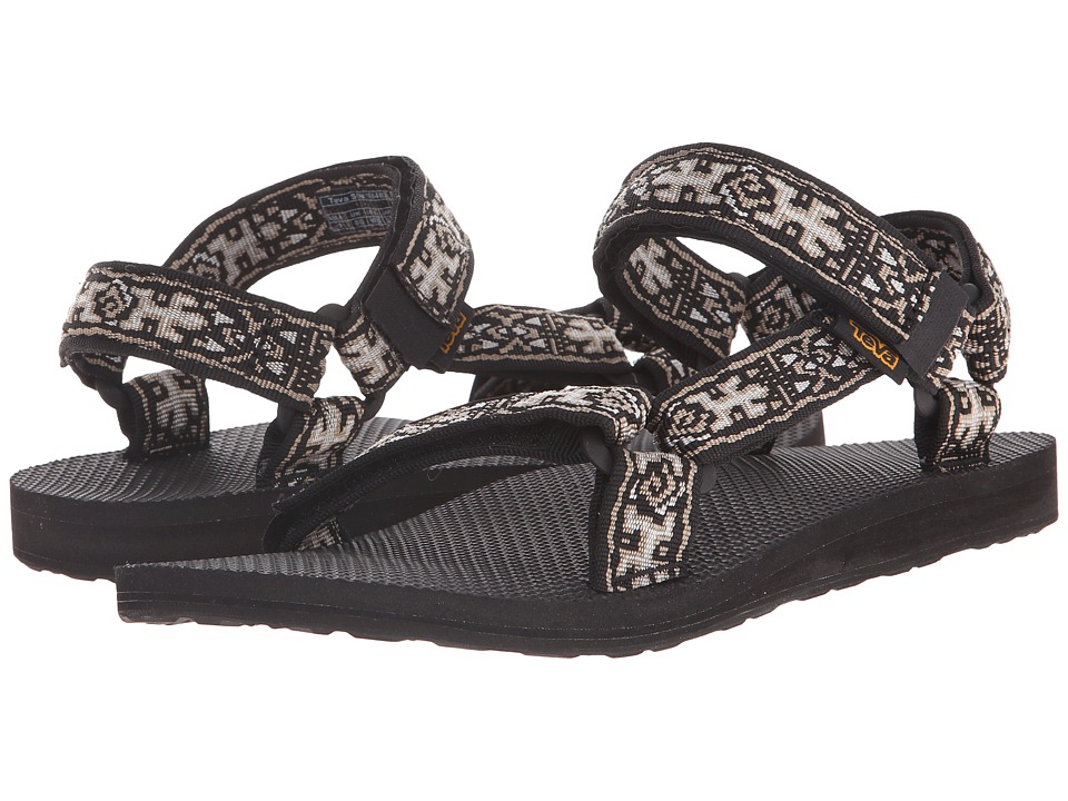 Teva - Original Universal (Old Lizard Black) Men