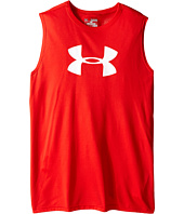 Under Armour Kids - Big Logo Sleeveless (Big Kids)