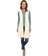 Free People - Rolling Stone Furry Vest