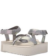 Teva - Flatform Sandal Iridescent