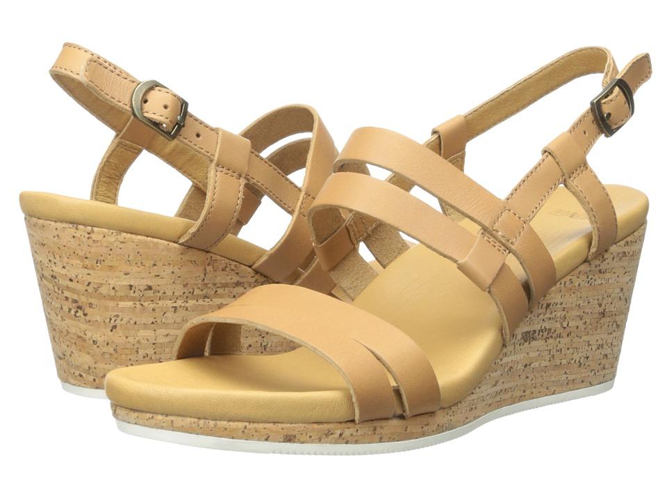 Teva Arrabelle Sandal Leather Tan Womens Sandals
