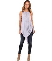 Free People - New World Jersey Aiden Top