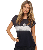 Free People - Thunder Graphic Tee