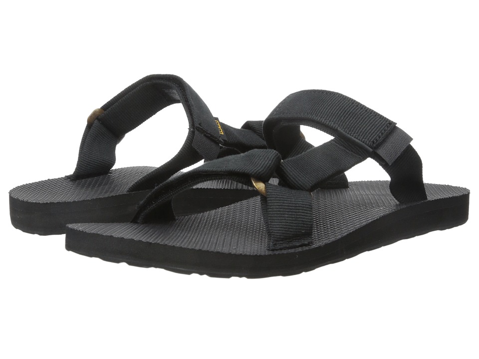 Teva - Universal Slide (Black) Men