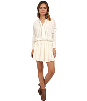 Free People - Nomad Peasant Dress