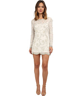 Free People - Curling Vines Shift Dress