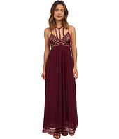 Free People - Sacred Geometry Maxi Dress