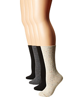 Steve Madden - 4-Pack Boot Socks