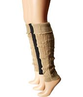 Steve Madden - 3-Pack Leg Warmer