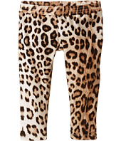Roberto Cavalli Kids - Leopard Leggings (Toddler)